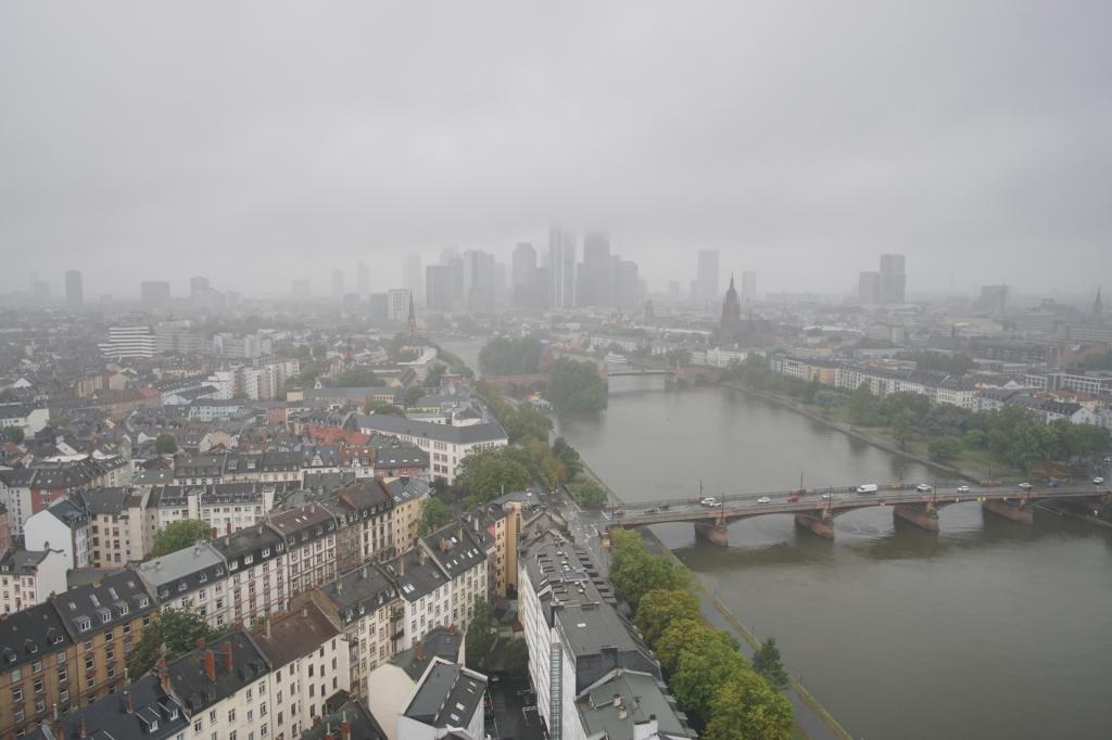 Webcams Frankfurt